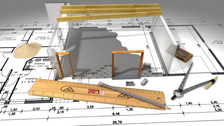 בדיקת ליקויי בנייה