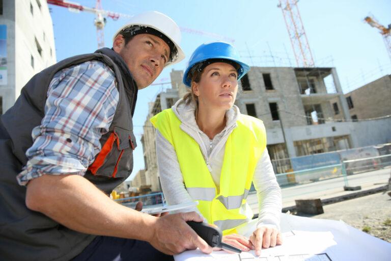 מהי בדיקת שיפוץ ולמה זה חשוב לפני קניית דירה בבניין ישן